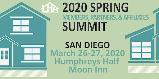 LHA Spring Members, Partners, and Affiliates Summit