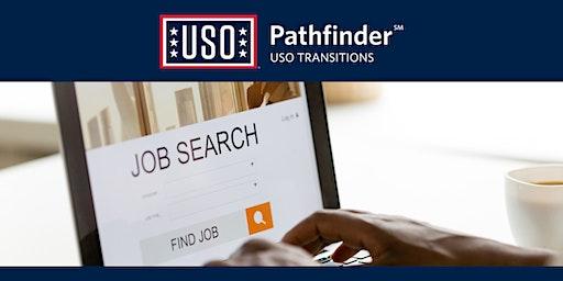USO Hawaii Employment Bootcamp