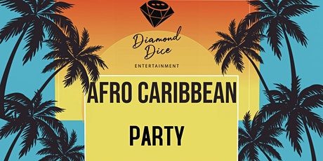 TROPIC LIKE ITS HOT : AFRO CARIBBEAN PARTY  tickets