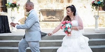 Married in Matthews Bridal Fair