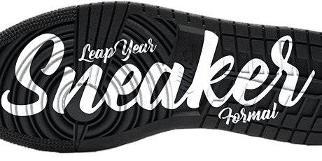 The Leap Year Sneaker Formal tickets