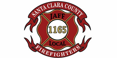 Santa Clara County Firefighters Local 1165 Retirement Dinner tickets