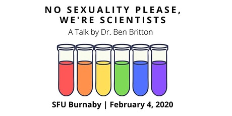 No Sexuality Please, We're Scientists tickets
