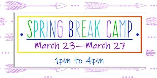 5 Day - Spring Break Archery Camp