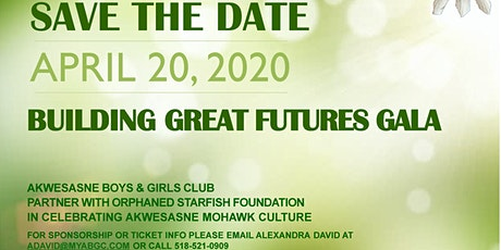 ABGC Building Great Futures Gala tickets