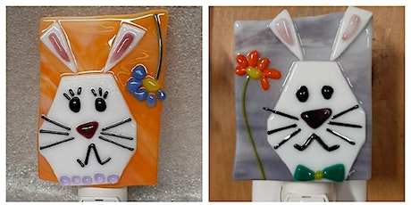 Sold Out Easter Bunny Nightlight Workshop Ideal Bite Kitchen tickets