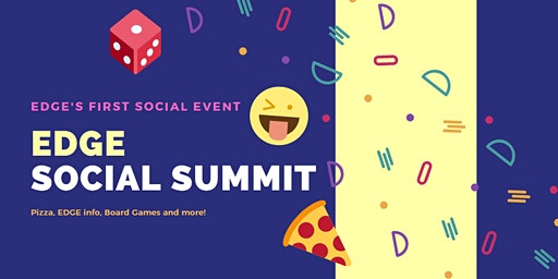 EDGE Social Summit Winter 2020