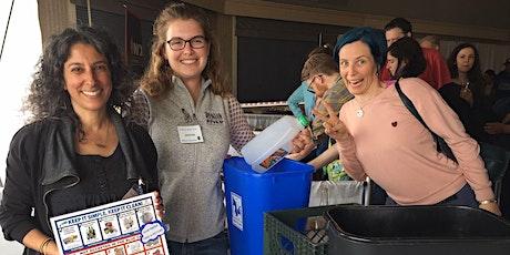 Master Recycler Volunteer Training tickets