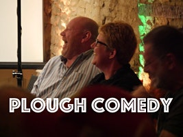 Plough Comedy Friday