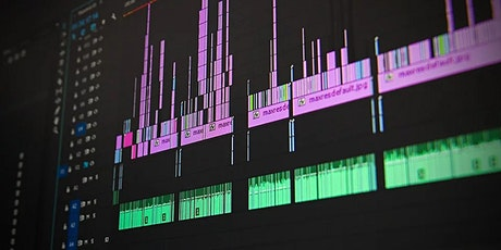 Film Editing Tools and Techniques 1-Day Master Class  (Feb 22nd) tickets