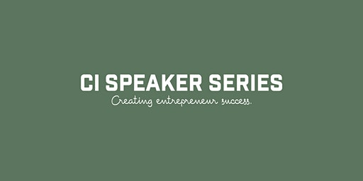 CI Speaker Series - Grants