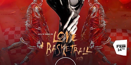 "Nba All-Star Valentines Day Kick Off"" Love & Basketball"" tickets"