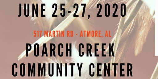 NAME Conference 2020 Atmore AL