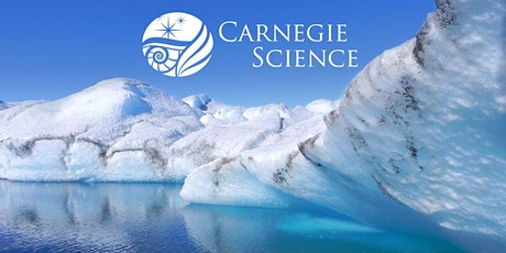 Meltwater On, In, and Under the Greenland Ice Sheet tickets