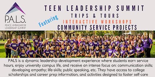 Teen Leadership Summit Information Session