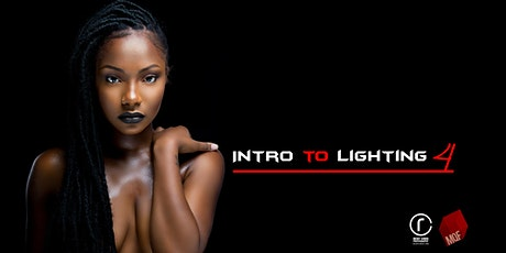 Intro To Lighting 4 tickets