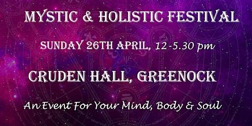 Mystic & Holistic Festival