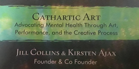 Cathartic Art tickets