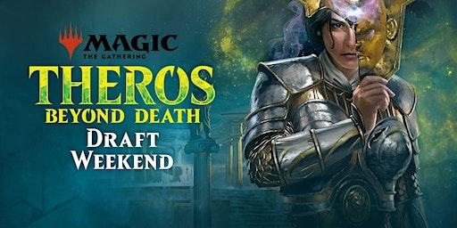 Theros Beyond Death Draft Weekend