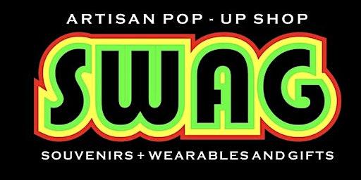 SWAG ARTISAN POP UP SHOP - VENDORS MARKETPLACE