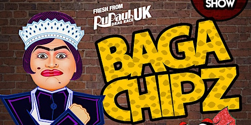 RuPaul's Drag Race UK: Baga Chipz Family Friendly Show
