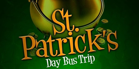 7th Annual St Patrick's Day Bus Trip - Augusta to Savannah, GA tickets