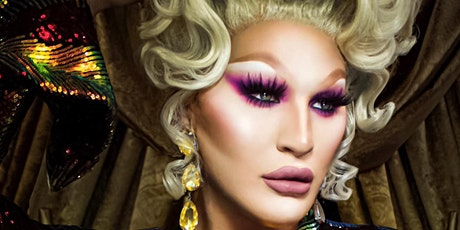 RuPaul's Drag Race UK: The Vivienne Family Friendly Show tickets