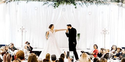 Platinum Weddings & Events Bridal Expo