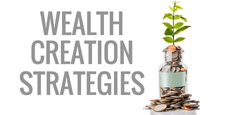 The 5 Most Powerful Wealth Strategies For Doctors & Dentists tickets