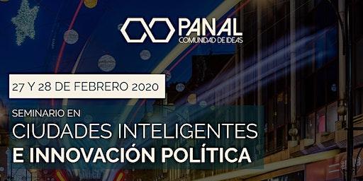 Ciudades inteligentes e innovación política - Ideas Panal