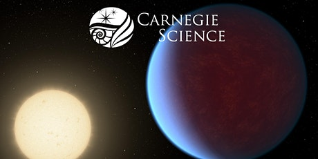 Exoplanets and the Search for Habitable Worlds tickets