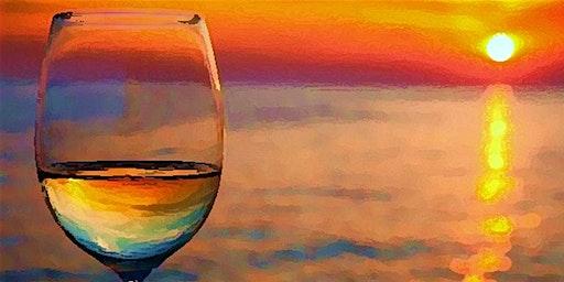 Wine and Cheese Sunset Cruise