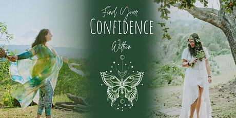 Find Your Confidence Within tickets