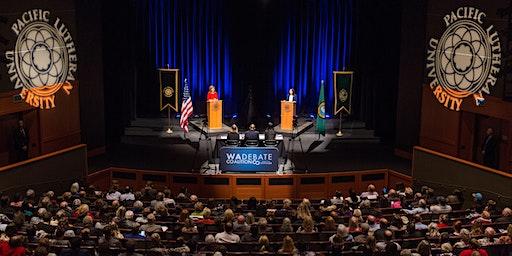 2020 United States Universities Western Regional Championships at PLU