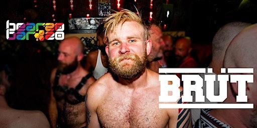 Bear Bar: Kicks off Mardi Gras with BRÜT