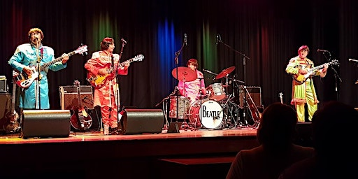 Gasparo's Present -  Beatle Magic One Night Only