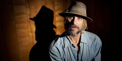 Todd Snider with Lilly Winwood