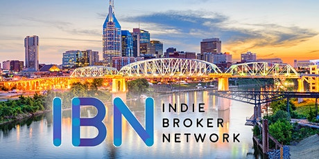 2021 Vision: Indie Broker Annual Conference & MasterMind tickets
