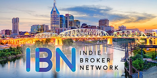2020 Vision: Indie Broker Annual Conference & MasterMind