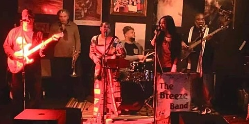 The Breeze Band Live 6 to 10 at BigBar! No Cover!