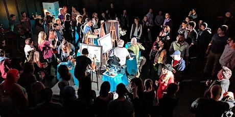 Art Battle Ottawa - February 21, 2020 tickets