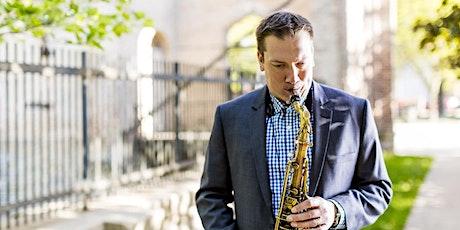 Saxophonist John Wojciechowski Quartet tickets