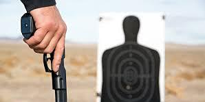 Gun Training for Anyone!