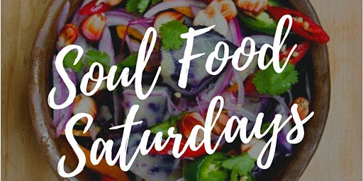 SENTRAL Soul Food Saturdays Health and Well-being Workshop