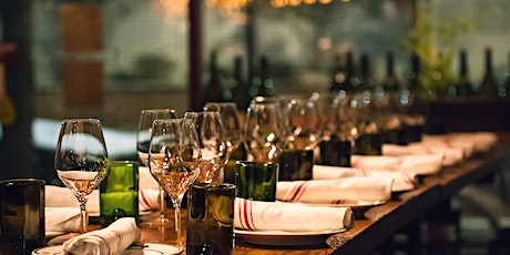 Umbrian Wine Dinner tickets