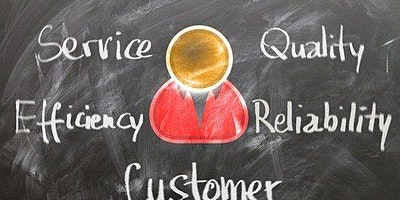 Customer Service and Retention Training