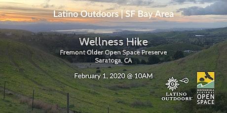 LO SF Bay Area | Wellness Hike tickets