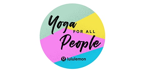 yoga for all people- yoga for love tickets