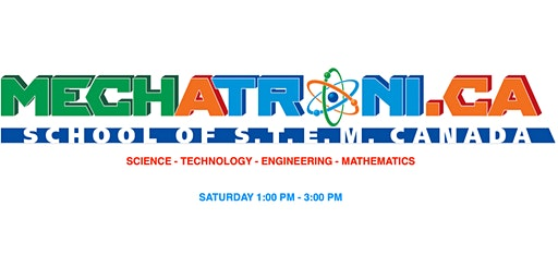 MECHATRON  Robotics and Coding Workshop. Learn Math, Engineering and Science