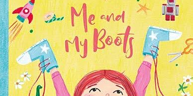 Book Launch: Bronte: Me and My Boots by Penny Harrison and Evie Barrow